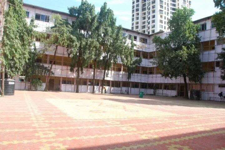 Matushri Kashiben Vrajlal Valia International Vidyalaya-Ground