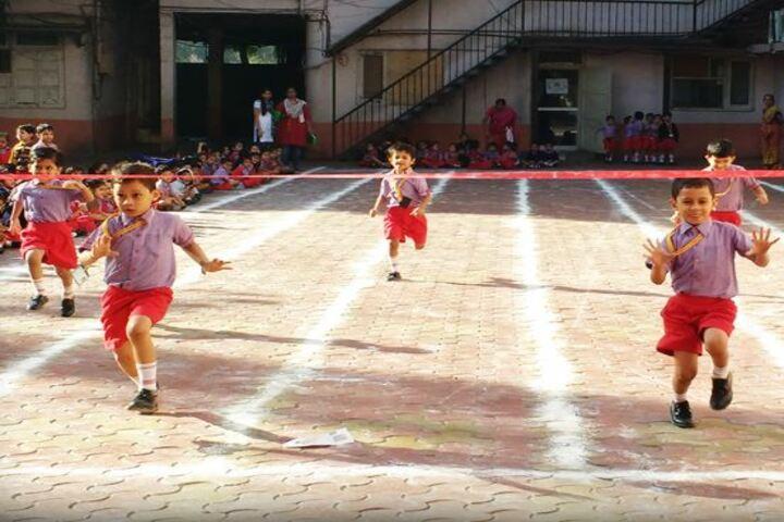 Matushri Kashiben Vrajlal Valia International Vidyalaya-Kindergarten