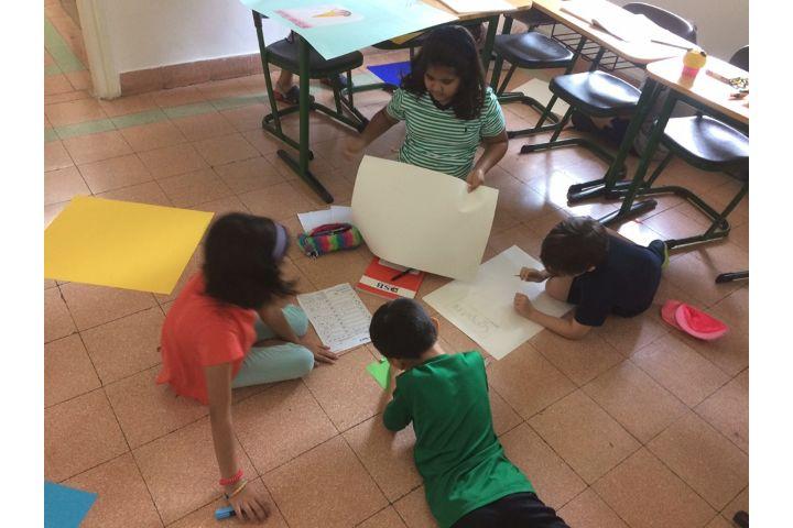 DSB International School-Craft