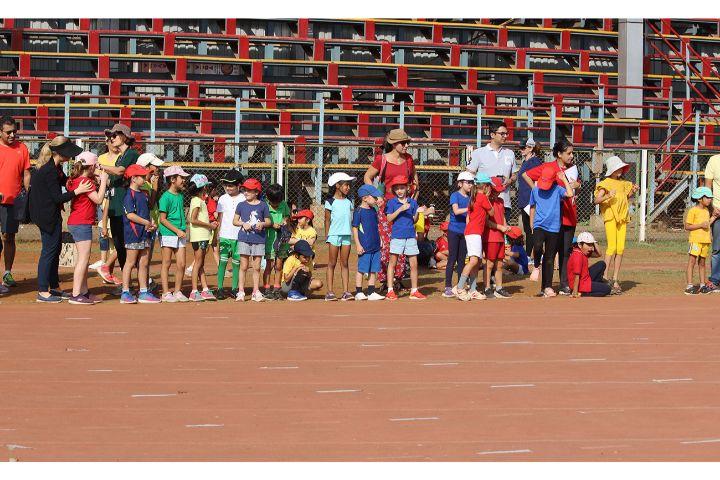 DSB International School-Football