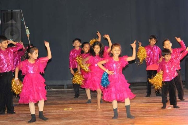 Shree Vidyanagar High School-Annual Day