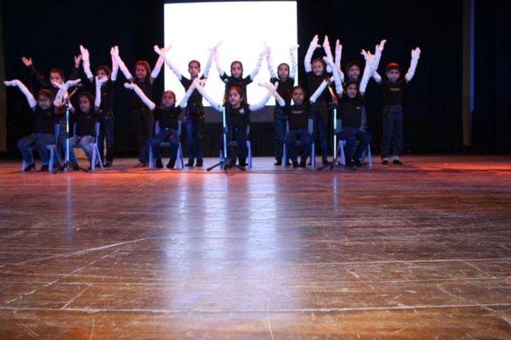 Shree Vidyanagar High School-Event
