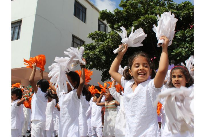 Silver Oaks International School-Annual Day