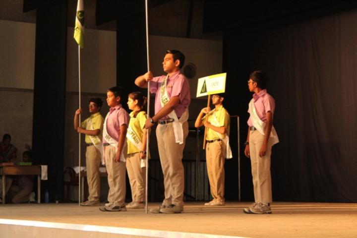 APL Global School
