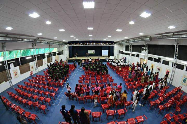 APL Global School- Auditorium