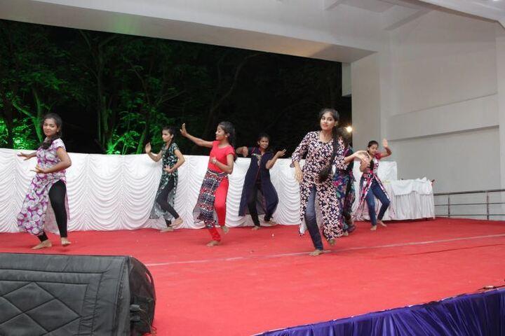 Aquinas International School-Fest