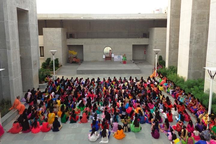 BAPS Swaminarayan Vidyamandir-Speech