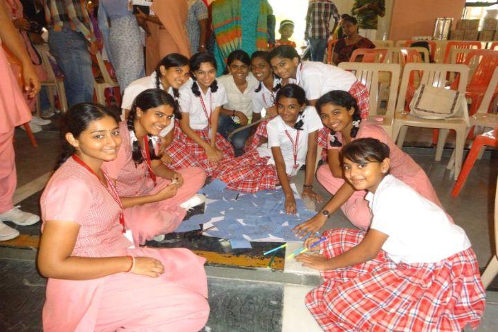 Good Shepherd Matriculation Higher Secondary School-Activity