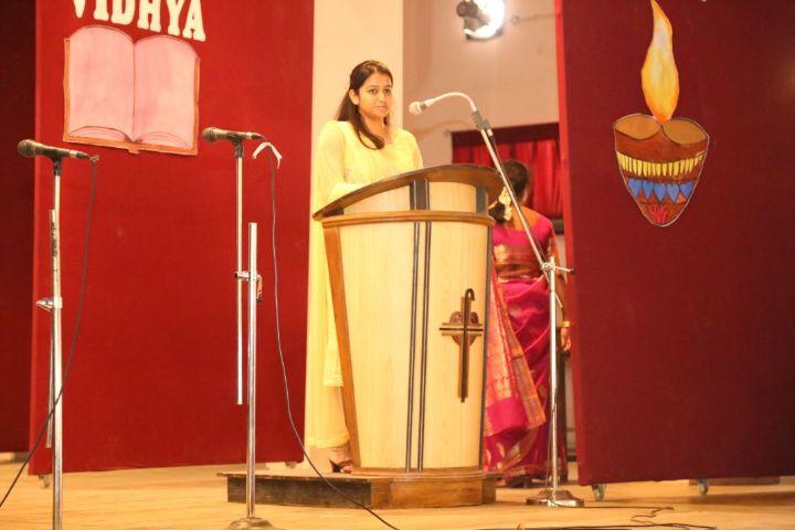 Good Shepherd Matriculation Higher Secondary School-Event
