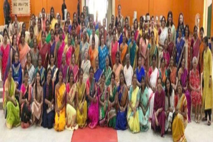 Sacred Heart Matriculation Higher Secondary School-Teachers Day