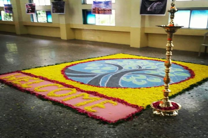 Holy Family High School And Junior College-Annual DAy