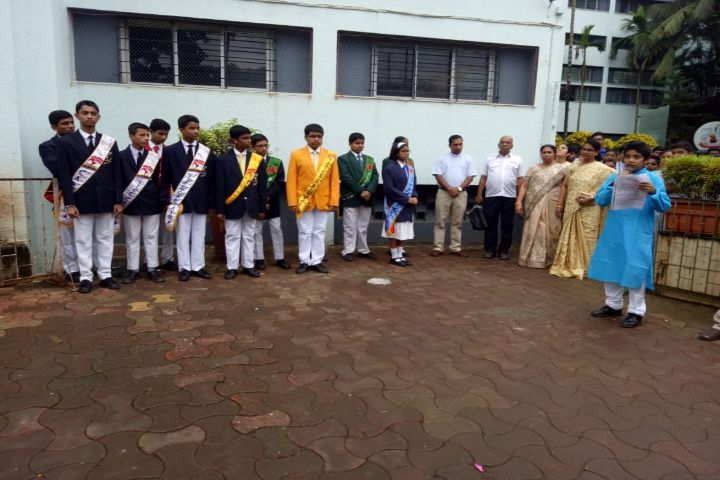 Holy Family High School And Junior College-Event