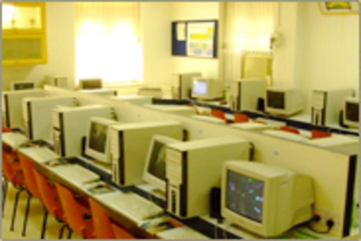SIES High School-IT Lab