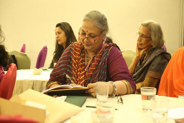 Dr S Radhakrishnan International School-Event