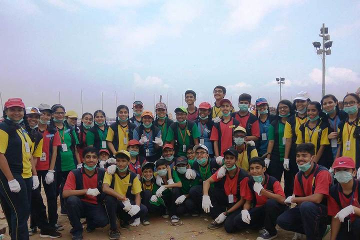 Dr S Radhakrishnan International School-Educational Trip