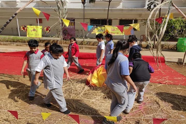 Billabong High International School-Festival Celebrations