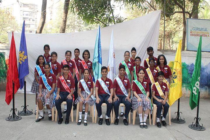 Veer Bhagat Singh International School-Council Members