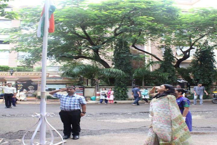Veer Bhagat Singh International School-Independence Day Celebrations