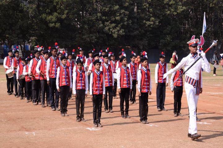 Veer Bhagat Singh International School-School Band
