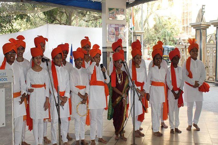 Veer Bhagat Singh International School-Singing