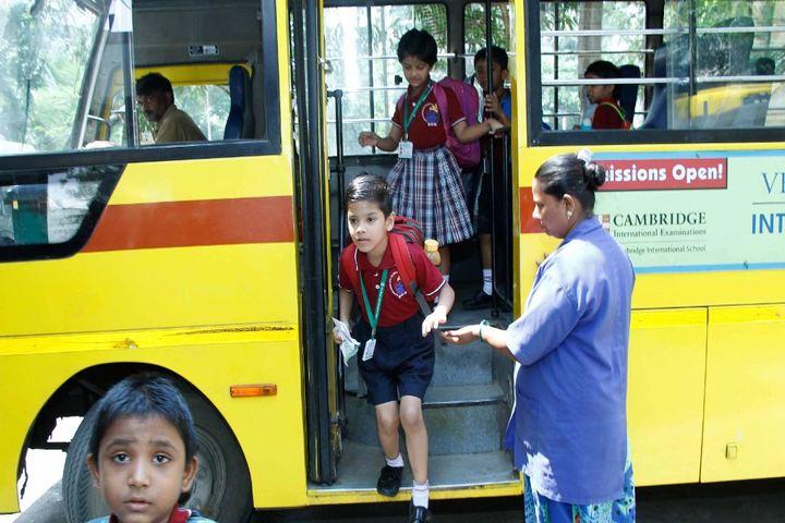 Veer Bhagat Singh International School-Transport