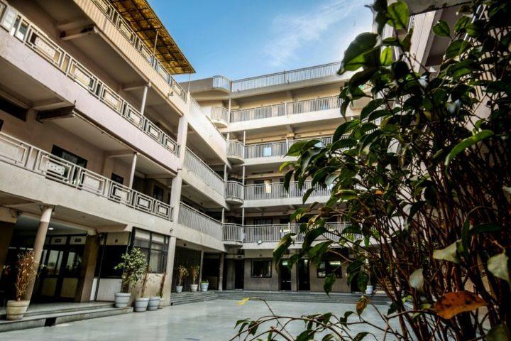 Kumkum School-School View