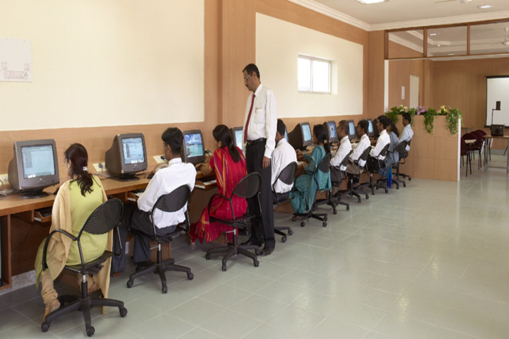 East Point School-Computer Lab