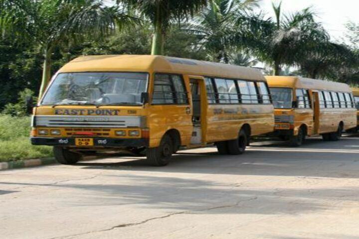 East Point School-Transportation