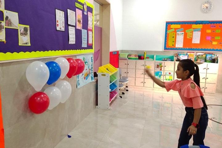 Shishu Vihar School-Chrildrens Day  Celebration