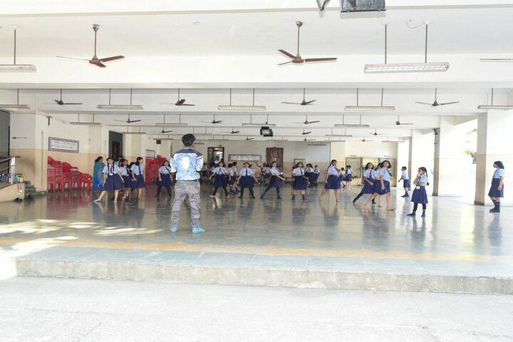 SBOA Public School-Activity Area