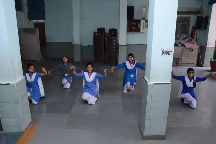 NLKVM Inter College-Activity