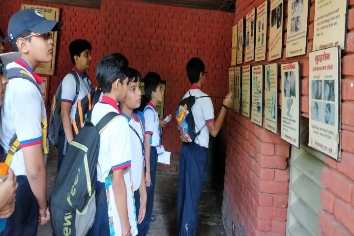 PICT Model School-Educational Tour
