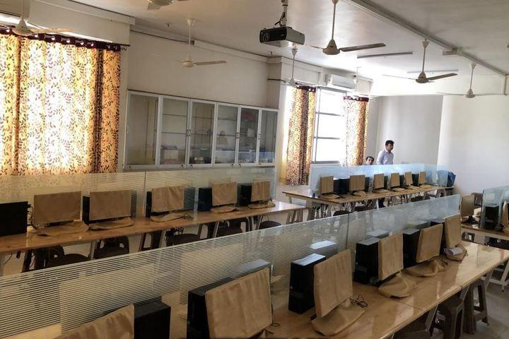 Mount Carmel High School-Computer Lab