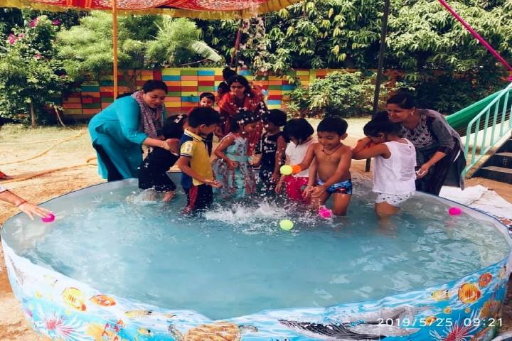 Seth MR Jaipuria School-Summer Camp