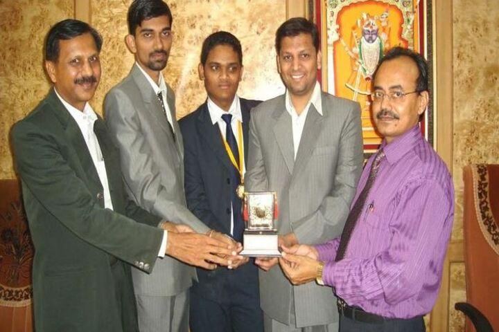 Infocity Junior Science College-Achievement