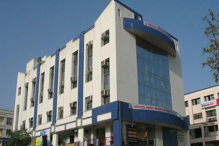 Infocity Junior Science College-School Building