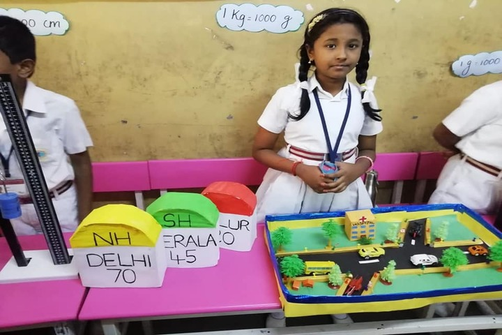 Kaligi Ranganathan Montford Matric Heigher Secondary School-Science Fare
