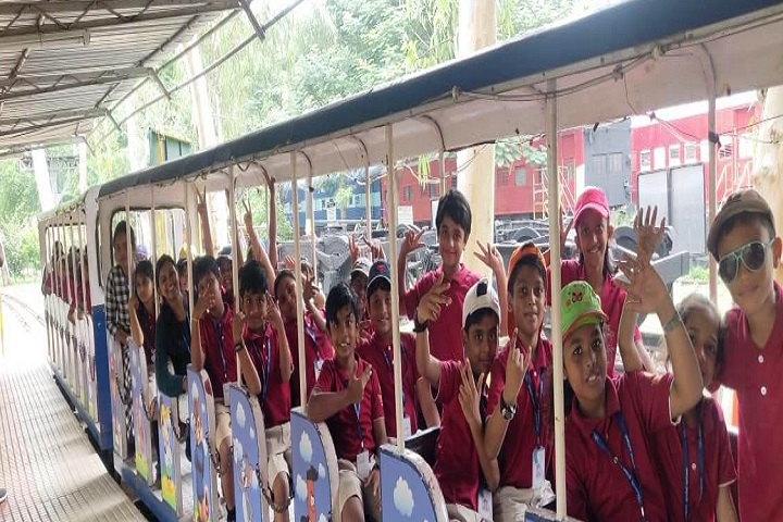 Velammal Global School-Field Trip