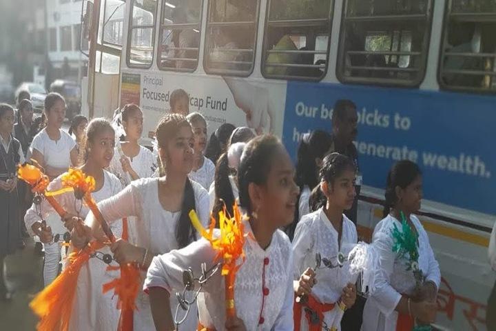 Vivek Vidyalaya and Junior College-Event