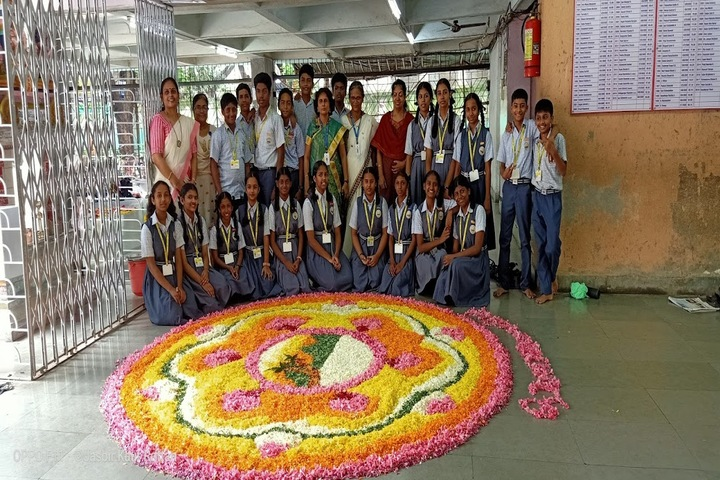 Vivek Vidyalaya and Junior College-Festival Celebrations
