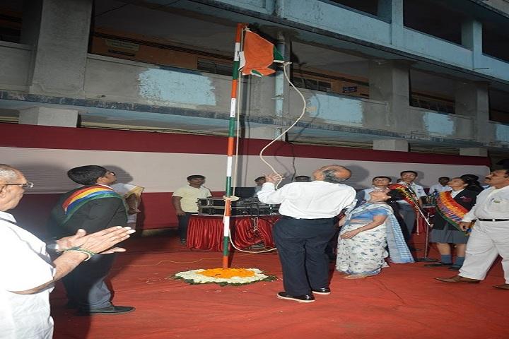 Vivek Vidyalaya and Junior College-Independence Day