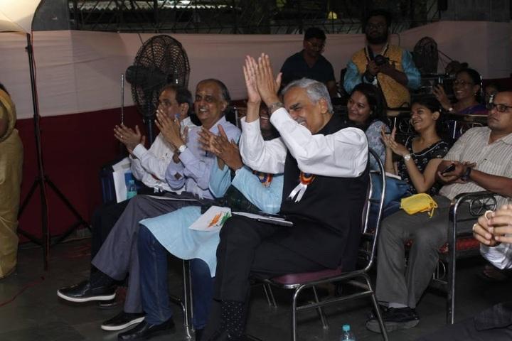 Vivek Vidyalaya and Junior College-Guest