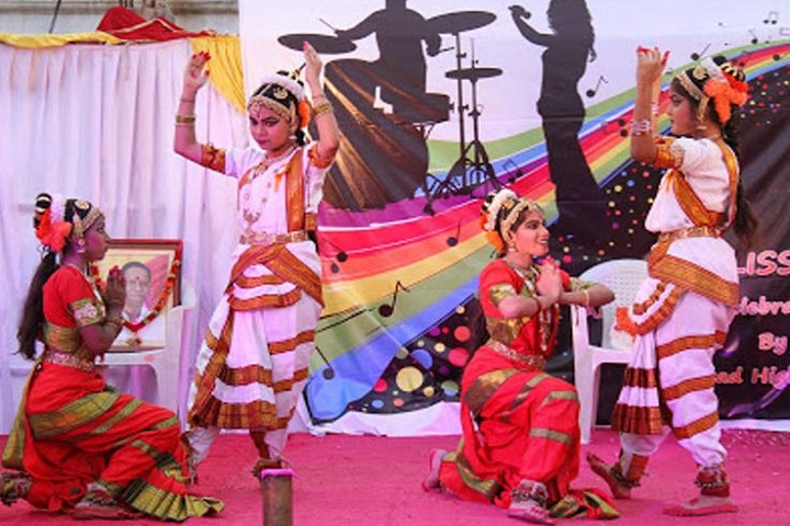 Prasad Upper Primary School-Culturals