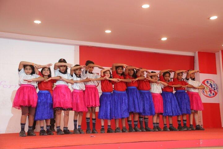 Solitaire Global Schools-Culturals