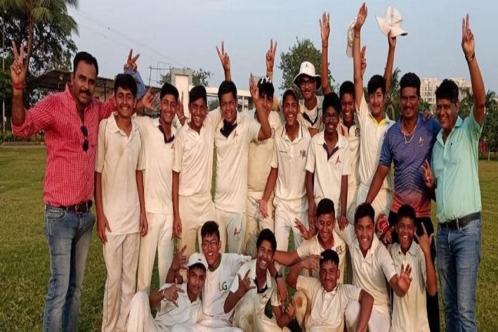 Hindustan International School-Sports Team