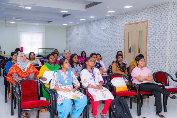 Hindustan International School-Teacher Orientation Program