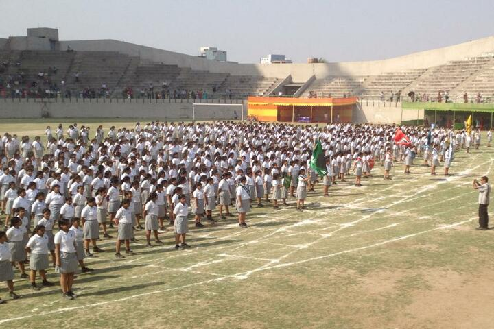The BSS School-Assembly