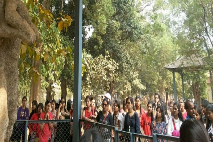 The BSS School-Excursion