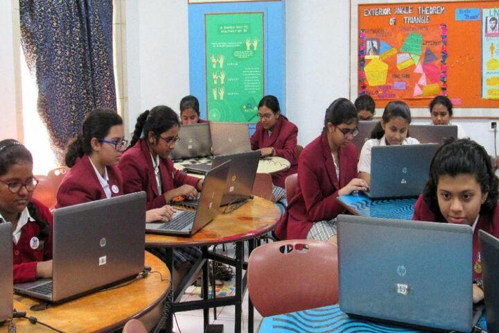 The BSS School-Maths Lab