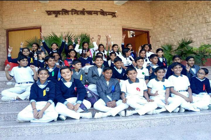 Diamond Academy-Students